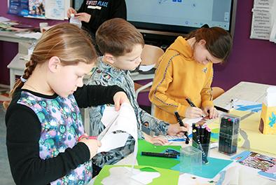 Michiel van Zoest Architectuur Architectuurworkshops en projectonderwijs_gastlessen Blinkschool Culemborg001